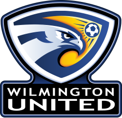 Wilmington United patch